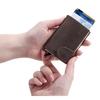 Portfel, ochrona RFID