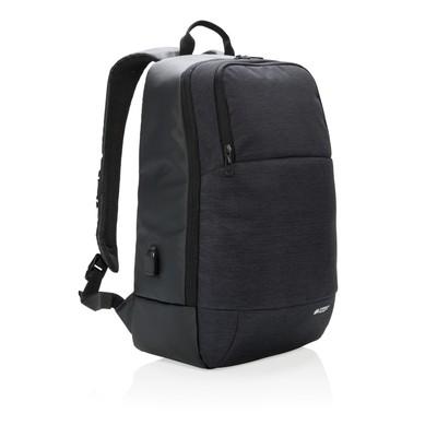 Nowoczesny plecak na laptopa 15