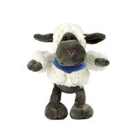 Linda, pluszowa owca