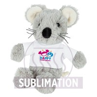 Louisa, pluszowa mysz