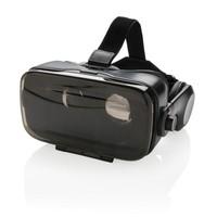 Okulary wirtualnej rzeczywistości, bezprzewodowe słuchawki