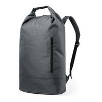 Plecak chroniący przed kieszonkowcami, przegroda na laptopa 15