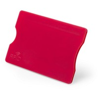 Etui na kartę kredytową, ochrona RFID
